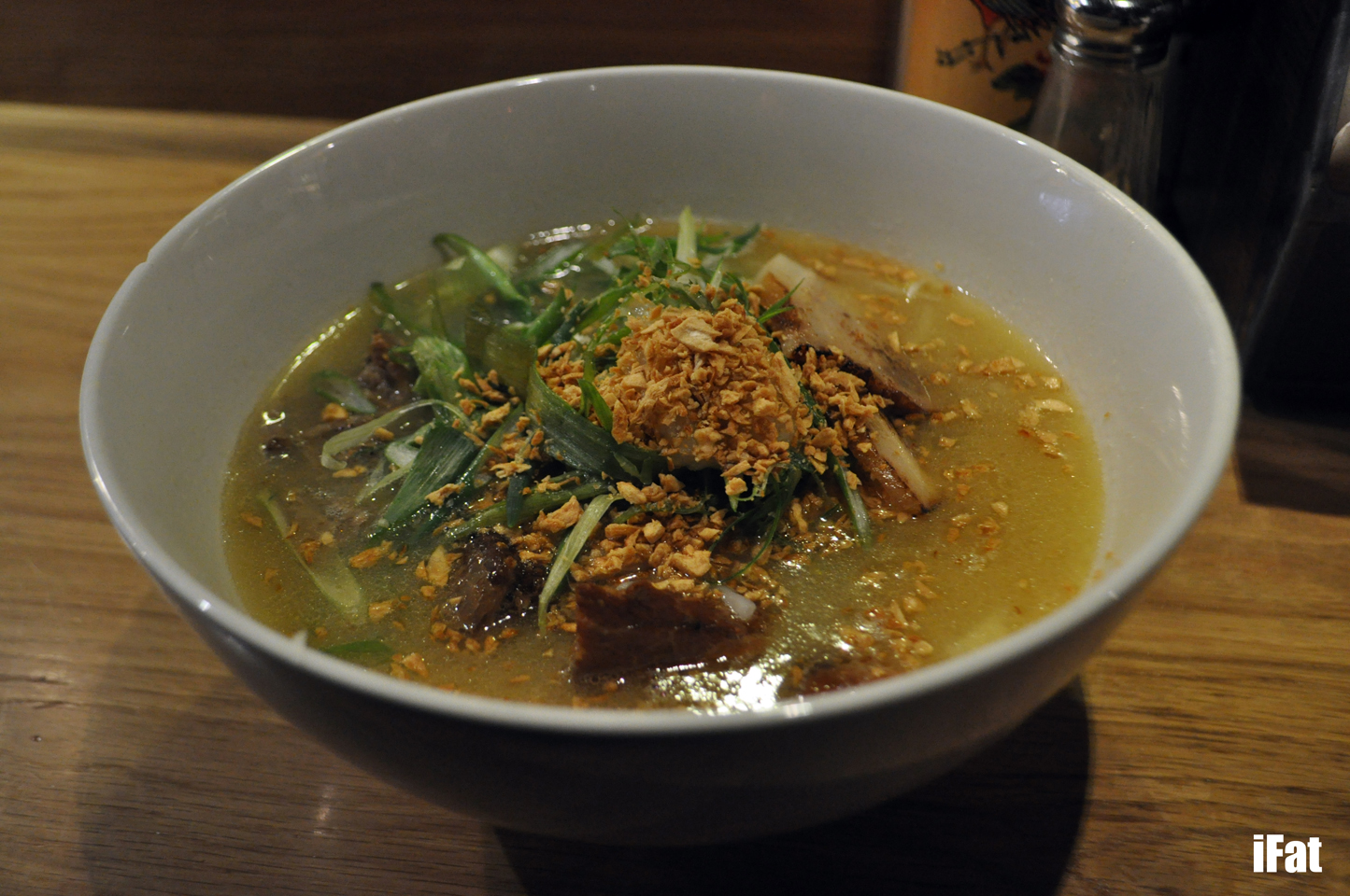 Totto Ramen, New York
