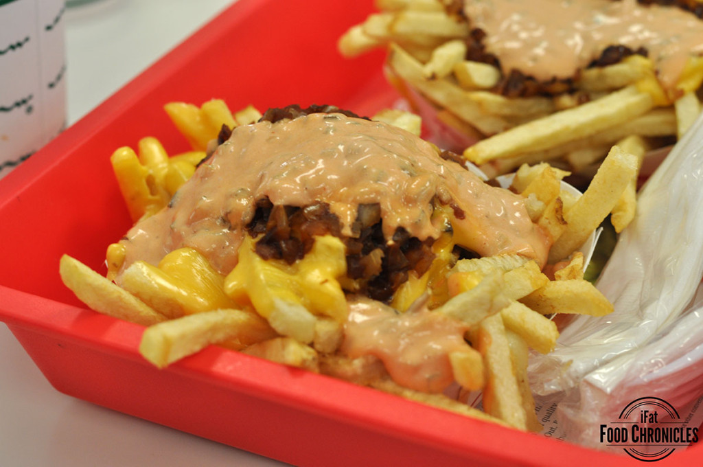 how to make in n out animal fries