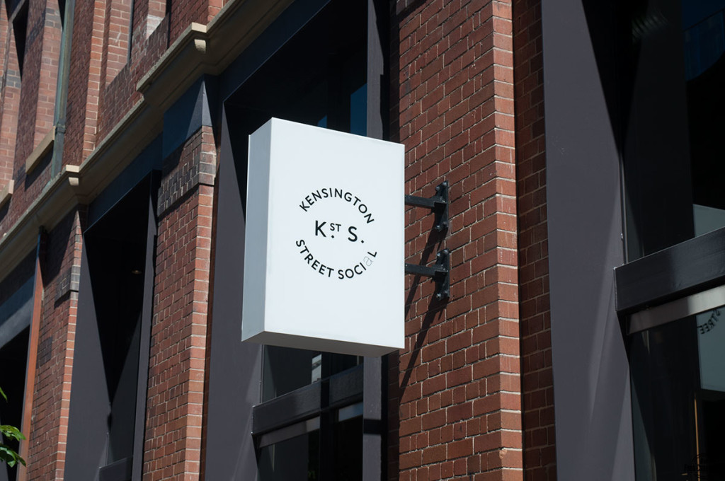 Kensington Food Th Street